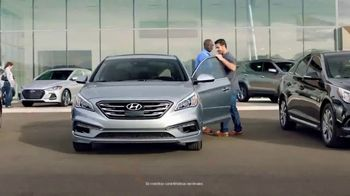 Hyundai Better Than Ever Sales Event TV Spot, '2017 Sonata' [Spanish] [T2] - Thumbnail 1