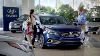 Hyundai Better Than Ever Sales Event TV Spot, '2017 Sonata' [Spanish] [T2] - Thumbnail 3