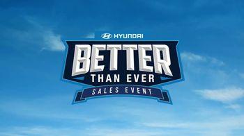 Hyundai Better Than Ever Sales Event TV Spot, '2017 Sonata' [Spanish] [T2] - Thumbnail 8