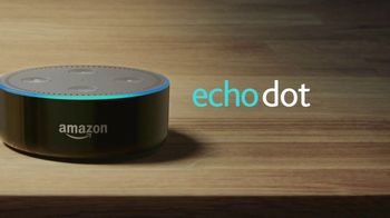 Amazon Echo Dot TV Spot, 'Alexa Moments: Big Feet Little Feet' - Thumbnail 7