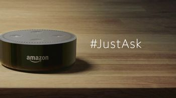 Amazon Echo Dot TV Spot, 'Alexa Moments: Big Feet Little Feet' - Thumbnail 6