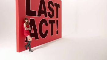 Macy's Last Act! Event TV Spot, 'Never Need a Coupon' - Thumbnail 2