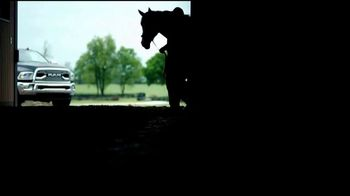 Ram Heavy Duty TV Spot, 'Kentucky Derby: A Powerful Foundation' [T1] - Thumbnail 1