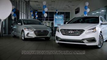 Hyundai Better Than Ever Sales Event TV Spot, 'Phones: 2017 Sonata' [T2] - Thumbnail 2