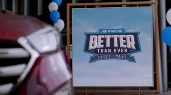 Hyundai Better Than Ever Sales Event TV Spot, 'Phones: 2017 Sonata' [T2] - Thumbnail 3