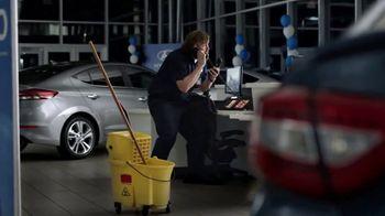 Hyundai Better Than Ever Sales Event TV Spot, 'Phones: 2017 Sonata' [T2] - Thumbnail 4
