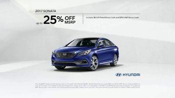 Hyundai Better Than Ever Sales Event TV Spot, 'Phones: 2017 Sonata' [T2] - Thumbnail 9