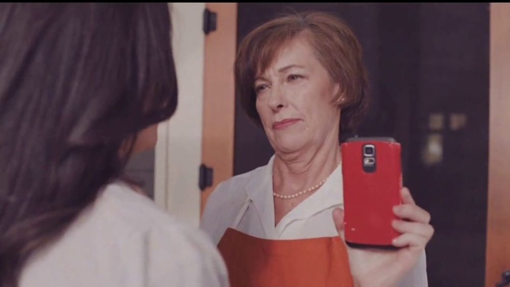 Common Sense Media TV Commercial, 'La cena de la abuela'