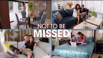 Rooms to Go Spring Clearance Sale TV Spot, 'Once a Season' - Thumbnail 6
