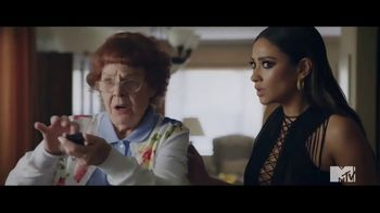 2018 Toyota CH-R TV Spot, 'MTV: Shay Mitchell Is One Devoted Granddaughter' [T1] - Thumbnail 8