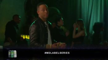 Mountain Dew Label Series TV Spot, 'MTV: Next Level' Featuring Terrence J - Thumbnail 1