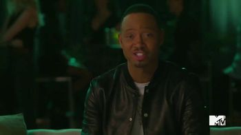 Mountain Dew Label Series TV Spot, 'MTV: Next Level' Featuring Terrence J - Thumbnail 2