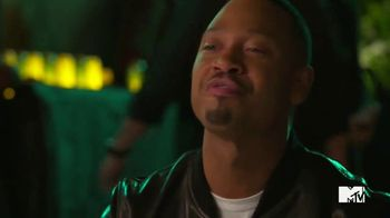 Mountain Dew Label Series TV Spot, 'MTV: Next Level' Featuring Terrence J - Thumbnail 3