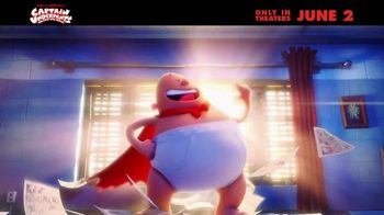 Captain Underpants: The First Epic Movie - Alternate Trailer 2