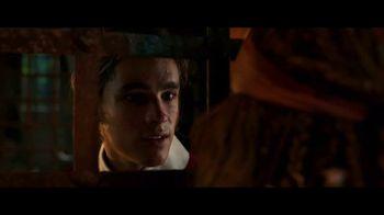 Pirates of the Caribbean: Dead Men Tell No Tales - Alternate Trailer 17