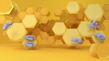 Bank of America TV Spot, 'VICELAND: Better Money Guide: Honeybee' - Thumbnail 3