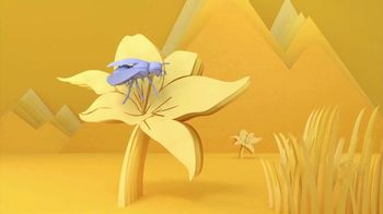 Bank of America TV Spot, 'VICELAND: Better Money Guide: Honeybee' - Thumbnail 5