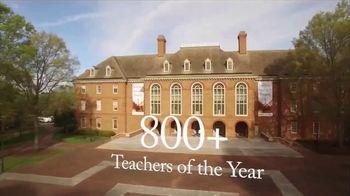 Regent University TV Spot, 'Leadership' - Thumbnail 5