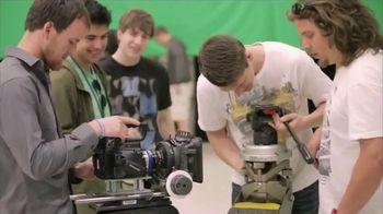 Regent University TV Spot, 'Leadership' - Thumbnail 6