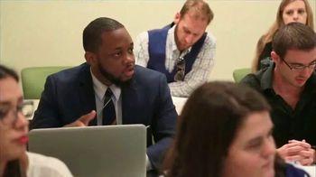 Regent University TV Spot, 'Leadership' - Thumbnail 7