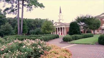Regent University TV Spot, 'Leadership' - Thumbnail 9