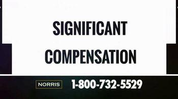 Norris Injury Lawyers TV Spot, 'Knee Replacement Alert' - Thumbnail 2