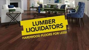 Lumber Liquidators TV Spot, 'Best Sellers on Sale' - Thumbnail 2
