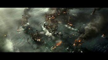 Pirates of the Caribbean: Dead Men Tell No Tales - Alternate Trailer 27