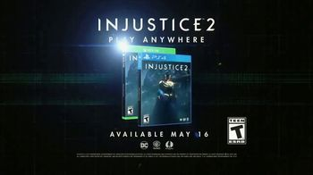 Injustice 2 TV Spot, 'Earth's Time Is Up' - Thumbnail 7