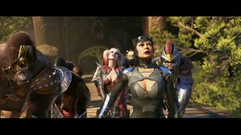 Injustice 2 TV Spot, 'Earth's Time Is Up'