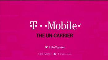 T-Mobile One TV Spot, 'BOGO Samsung Galaxy S8' - Thumbnail 9