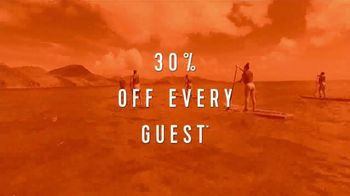 Royal Caribbean Wow Sale TV Spot, '$200 to Spend at Sea' - Thumbnail 3