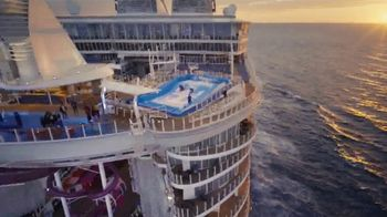 Royal Caribbean Wow Sale TV Spot, '$200 to Spend at Sea' - Thumbnail 7