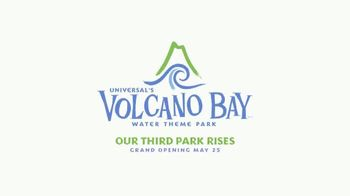 Volcano Bay TV Spot, 'USA Network: Water Pros' - Thumbnail 7
