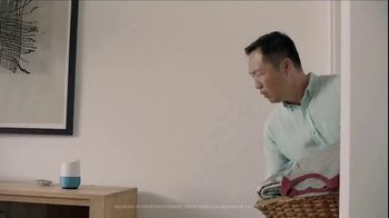 Google Home TV Spot, 'Foxygen's Latest Album' - Thumbnail 1