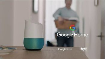 Google Home TV Spot, 'Foxygen's Latest Album' - Thumbnail 10