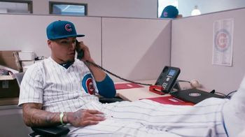 MLB.com TV Spot, 'Bryzzo Sales Call' Featuring Addison Russell, Javier Báez - 11 commercial airings