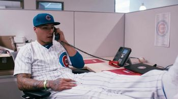 MLB.com TV Spot, 'Bryzzo Sales Call' Featuring Addison Russell, Javier Báez - Thumbnail 4