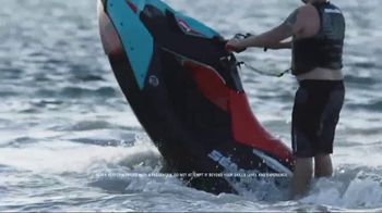 Sea-Doo TV Spot, 'Turn It Up' - Thumbnail 3