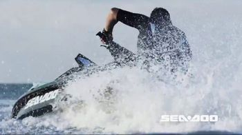 Sea-Doo TV Spot, 'Turn It Up' - Thumbnail 4