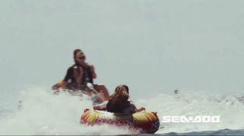 Sea-Doo TV Spot, 'Turn It Up' - Thumbnail 5