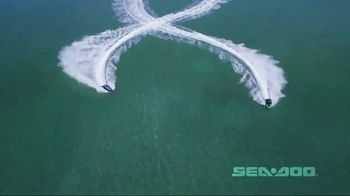 Sea-Doo TV Spot, 'Turn It Up' - Thumbnail 6