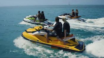 Sea-Doo TV Spot, 'Turn It Up' - Thumbnail 7
