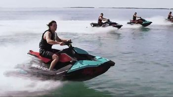 Sea-Doo TV Spot, 'Turn It Up' - Thumbnail 8