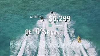 Sea-Doo TV Spot, 'Turn It Up' - Thumbnail 9
