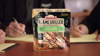 Johnsonville Flame Grilled Chicken TV Spot, 'Lost' - Thumbnail 2