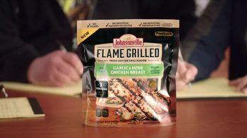 Johnsonville Flame Grilled Chicken TV Spot, 'Not Me' - Thumbnail 2