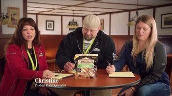 Johnsonville Flame Grilled Chicken TV Spot, 'Not Me' - Thumbnail 4