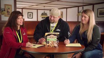 Johnsonville Flame Grilled Chicken TV Spot, 'Not Me' - Thumbnail 6