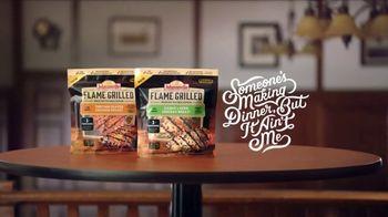 Johnsonville Flame Grilled Chicken TV Spot, 'Not Me' - Thumbnail 9